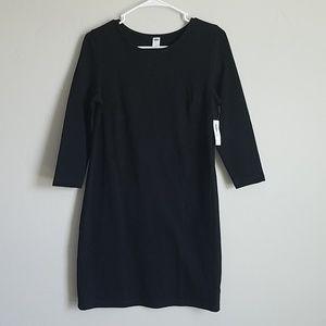 NWT ittle Black Dress